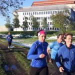 trainingslauf